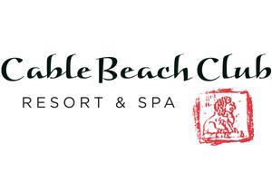 Cable Beach Club Resort & Spa - 2018 logo