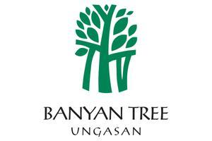 Banyan Tree Ungasan - June/July 2018 logo