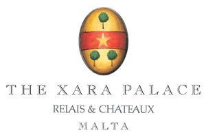 The Xara Palace Relais & Châteaux, Malta logo