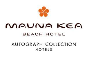 Mauna Kea Beach Hotel logo