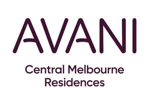 Avani Melbourne Central Residences logo