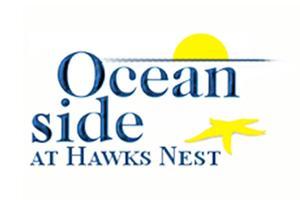 Ocean Side Hawks Nest logo