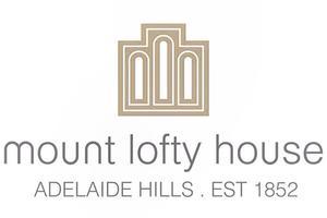 Mount Lofty House - OLD logo