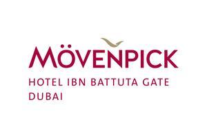 Mövenpick Ibn Battuta Gate Hotel Dubai logo