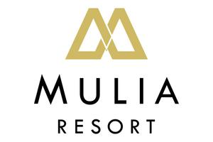 Mulia Resort logo