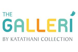 The Galleri by Katathani logo