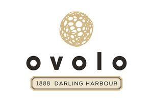Ovolo 1888 Darling Harbour logo