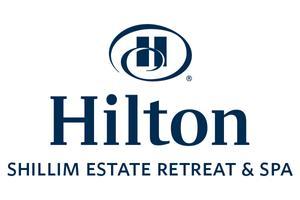 Hilton Shillim Estate Retreat & Spa logo