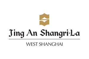 Jing An Shangri-La West Shanghai logo