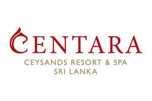 Centara Ceysands Resort & Spa Sri Lanka logo