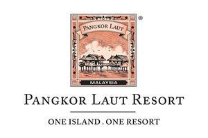 Pangkor Laut Resort - 2018 logo