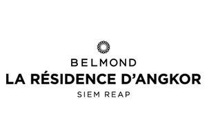 Belmond La Résidence d'Angkor logo