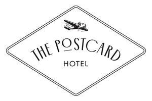 The Postcard Moira logo