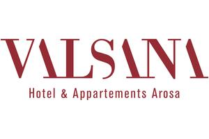 Valsana Hotel & Appartements - OLD logo