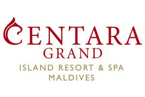 Centara Grand Island Resort & Spa Maldives logo