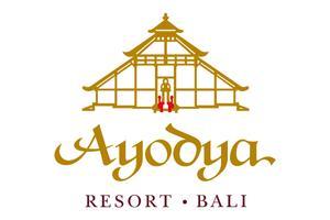 Ayodya Resort Bali logo