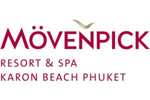 Mövenpick Resort & Spa Karon Beach Phuket  logo