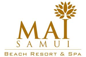 Mai Samui Beach Resort & Spa logo