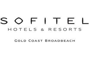 Sofitel Gold Coast Broadbeach logo