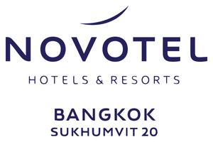 Novotel Bangkok Sukhumvit 20 logo