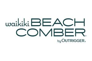 Waikiki Beachcomber by Outrigger logo