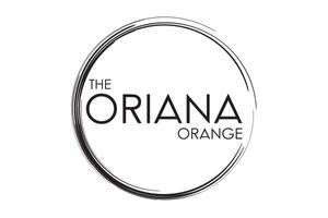 The Oriana, Orange logo