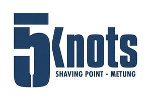 5 Knots Metung logo
