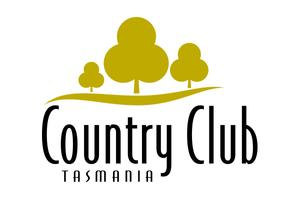Country Club Tasmania logo