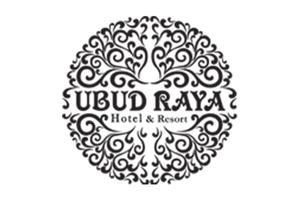 Ubud Raya Resort logo