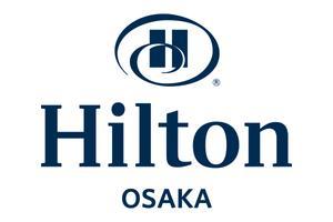 Hilton Osaka 2018 logo