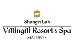 Shangri-La's Villingili Resort & Spa OLD logo