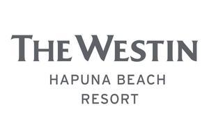 The Westin Hapuna Beach Resort logo