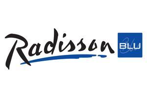 Radisson Blu Plaza Hotel Sydney - 2018* logo