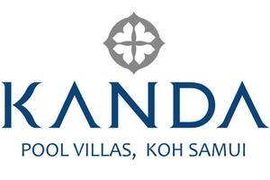 Kanda Pool Villas Koh Samui logo