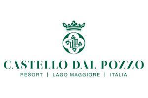 Castello Dal Pozzo 2018 logo