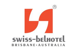Swiss-Belhotel Brisbane logo