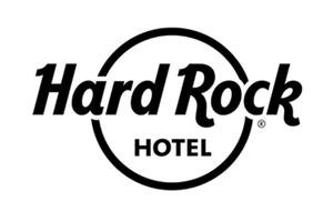 Hard Rock Hotel London logo