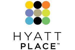 Hyatt Place Dubai Al Rigga logo