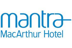 Mantra MacArthur Hotel logo
