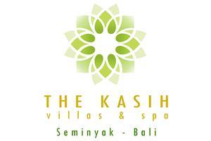 The Kasih Villas & Spa OLD* logo