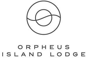 Orpheus Island Lodge logo