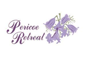 Pericoe Retreat  logo