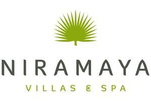 Niramaya Villas & Spa logo
