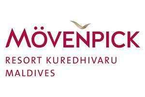 Mövenpick Resort Kuredhivaru Maldives logo