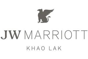 JW Marriott Khao Lak Resort & Spa logo