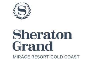 Sheraton Grand Mirage Resort Gold Coast logo