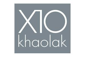 X10 Khaolak Resort logo
