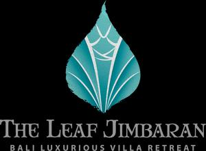 The Leaf Jimbaran Bali - Jan 18 logo