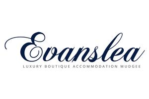 Evanslea Luxury Boutique Accommodation logo