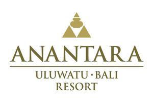 Anantara Uluwatu Bali logo